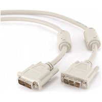 Кабель DVI-D Single link Cablexpert CC-DVI