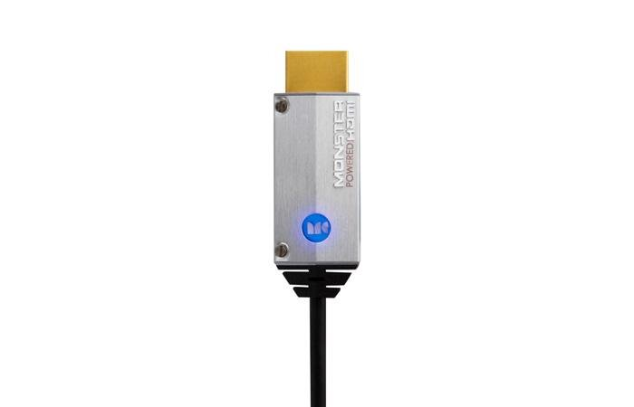 Кабель HDMI 1.3 Monster Cable 140439-00 (4 метра)