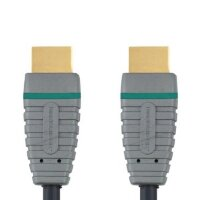 Кабель HDMI 1.3 Bandridge BVL, 19M-19M