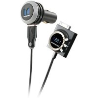 Monster Cable iCarPlay 1000 Wireless FM Transmitter для Ipod и IPhone