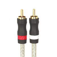 Межблочный кабель 2RCA-2RCA M-M Eagle Cable High Standart 2006